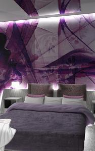 Urban Design e Realizzazione Hotel